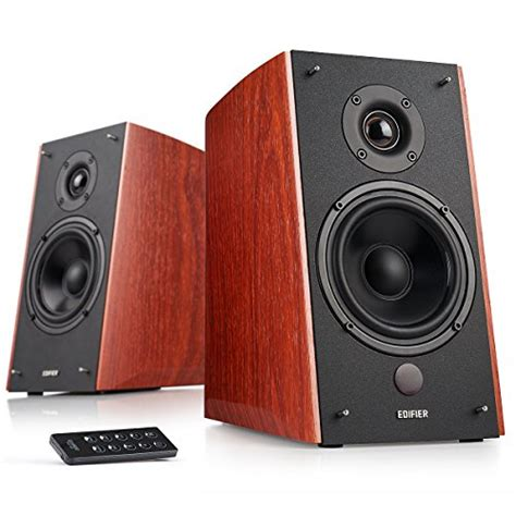 edifier r2000db bookshelf speakers powered bluetooth