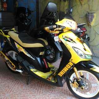 Lu Led Motor Mio Sporty yamaha mio sporty motorbikes on carousell