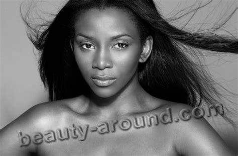 genevieve nnaji vol 1 15 best african models top 18 beautiful nigerian women photo gallery