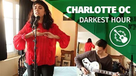 darkest hour charlotte nc charlotte oc darkest hour live youtube
