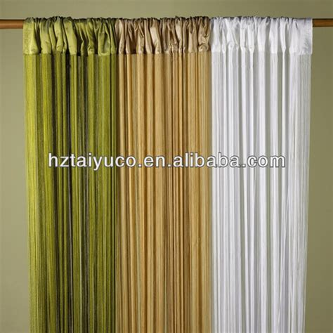 Wholesale Spaghetti String Curtain Buy Spaghetti String