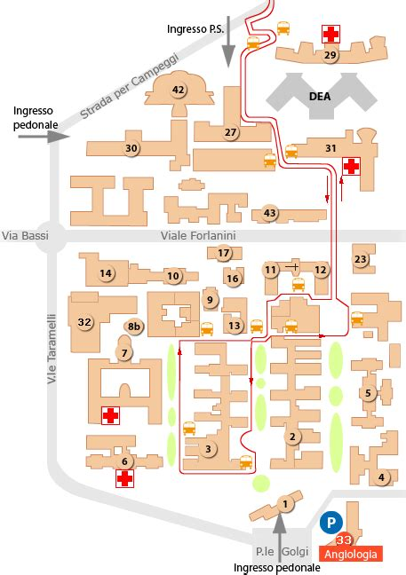 concorsi san matteo pavia attivit 224 assistenziale policlinico san matteo pavia