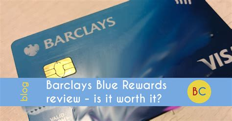 Reward Blue barclays blue rewards review is it worth it be clever with your