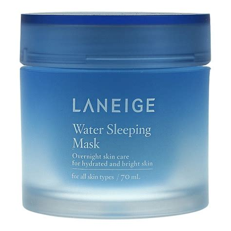 Laneige Eye Sleeping Mask buy laneige water sleeping mask sephora singapore