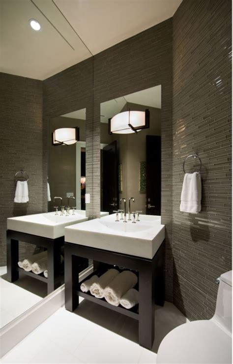 design bathrooms this sleek striking bathroom was completed by cross design luxefl luxe bath