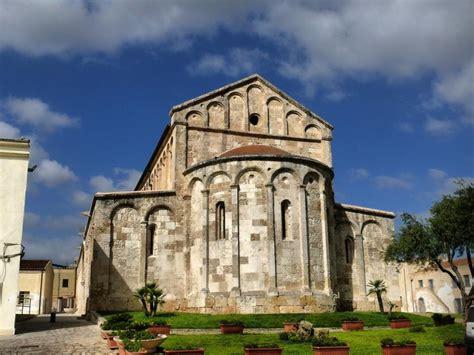 san gavino porto torres basilica di san gavino porto torres tracce di sardegna