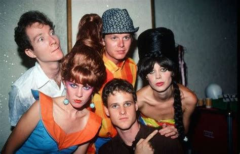 b-52s band - Google Search | Where The Bands Are 1975-1980 ... B 52 Band Members