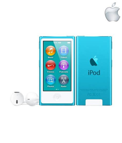 reset ipod online apple ipod nano 16gb blue 7th generation price reviews
