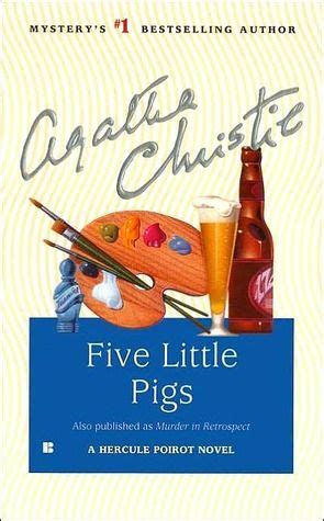 five little pigs poirot 0007274564 391 best images about most agatha christie on agatha christie orient express and novels