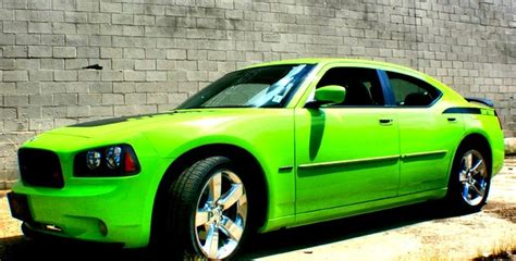 lime green charger my future car dodge charger lime green totally loaded