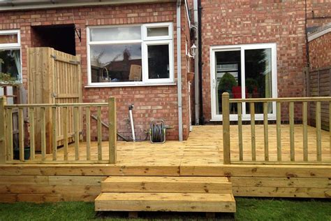 decks co uk decking in leicester supply and install of timber decks