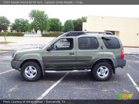 2001 nissan xterra lifted 2001 nissan xterra lifted automotive news
