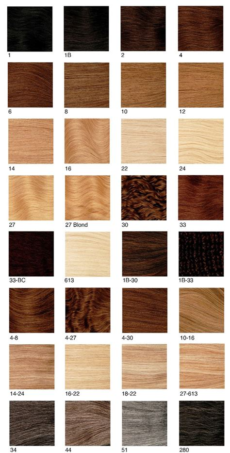 n easy hair color chart blonde hair color chart from hair colorists hairstyle tips