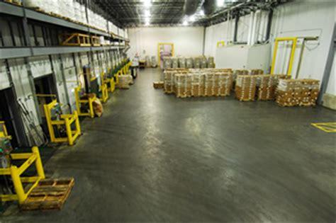 industrial concrete flooring news articles kalman