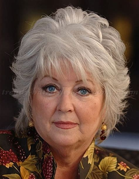 most flattering hair styles for 60 year old woman with a round face most flattering hair cut for 50 year old woman