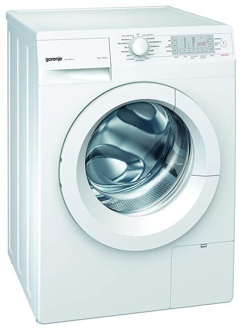 waschmaschine und wäschetrockner übereinander stellen gorenje wa 6840 waschmaschine test das preis leistung