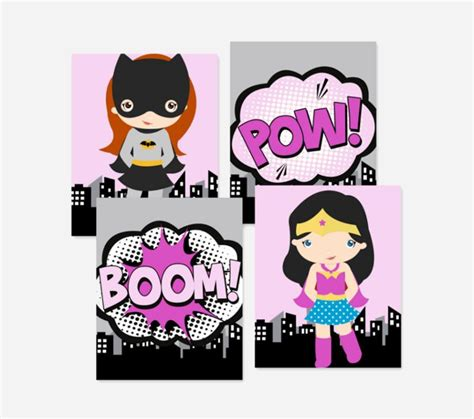 girls superhero bedroom cool superhero wall decor for girls rooms