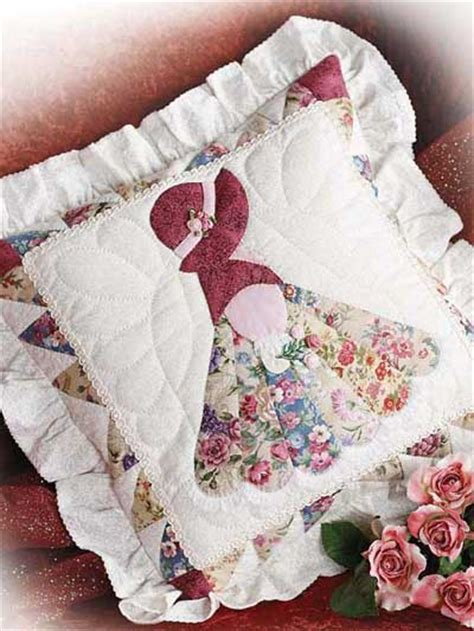 quilting pillows sunday best sue free quilted pillow