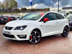 seat ibiza sport coupe fr tsi 1 2 for at lifestyle