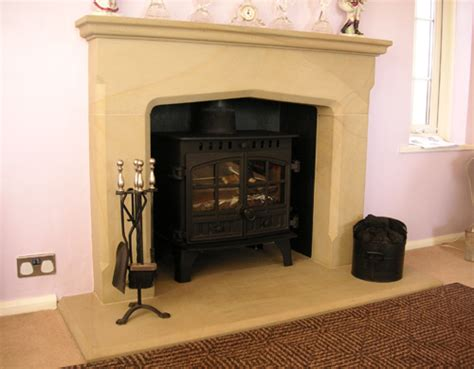 Fireplaces Morecambe by Tomlinson Stonecraft Fireplaces The Dalton