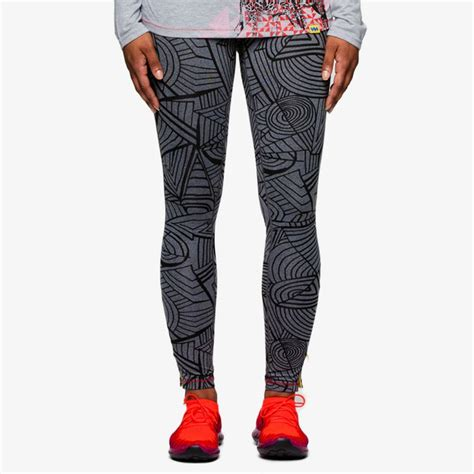 pattern volcanic leggings women s printed running tights from janji i want this