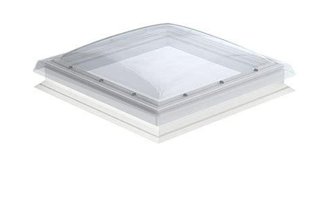 velux lichtkoepel ventilerend velux lichtkoepel vast en ventilerend