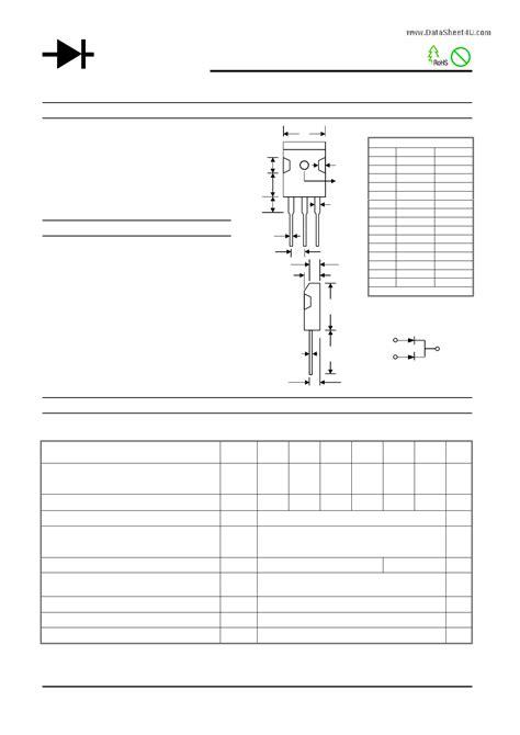 que es schottky barrier diode que es schottky barrier diode 28 images que es schottky diode 28 images schottky diode bat85