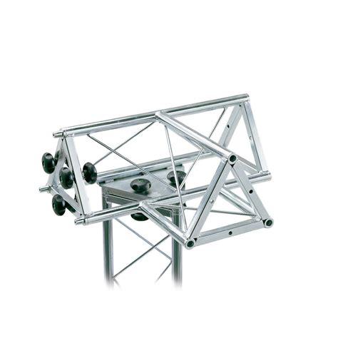 traliccio triangolare traliccio triangolare a t 4 canali femmina in acciaio