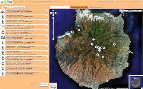wikiloc des itin 233 raires vers earth