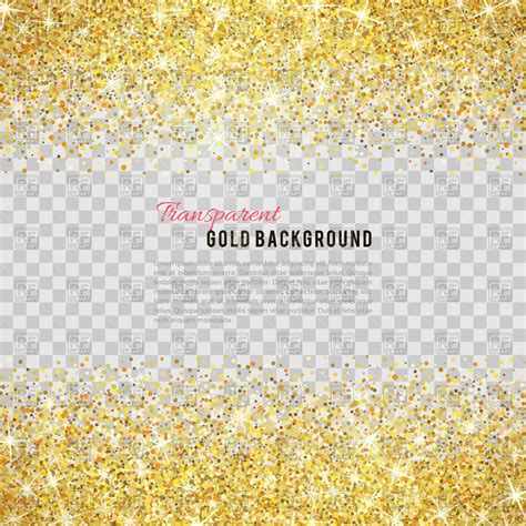 royalty free clipart gold glitter background royalty free vector clip image
