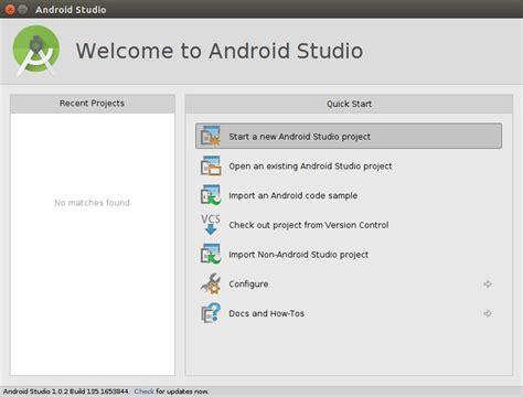 android studio hello world android hello world