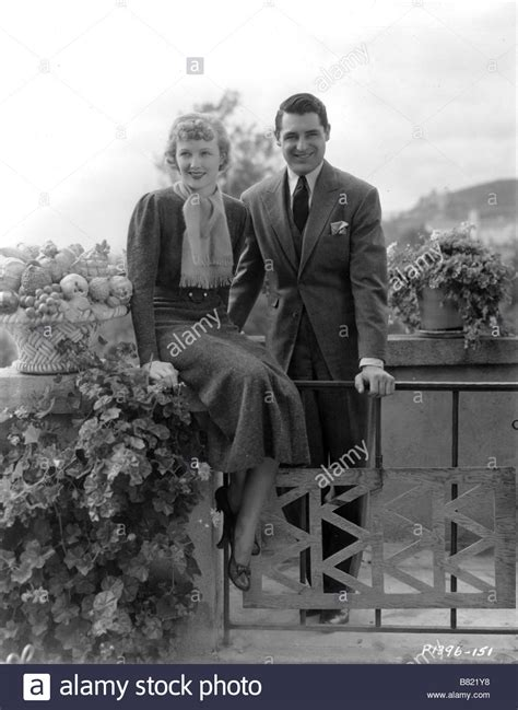 virginia cherrill cary grant cary grant cary grant and his wife virginia