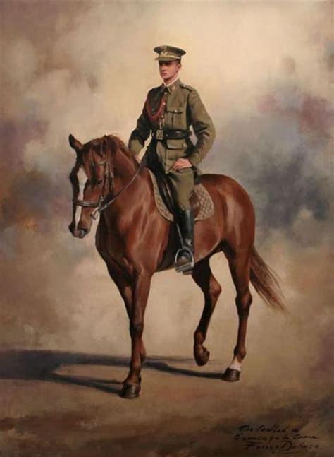 imagenes de soldados realistas el rey por fin monta a caballo loc el mundo