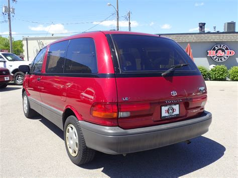 1991 toyota previa information and photos momentcar 100 toyota previa 1991 toyota previa information and photos momentcar toyota previa 2000