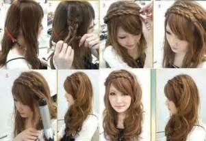 frisuren lange haare leicht gemacht die besten ideen zu leichte frisuren schnelle frisuren und frisuren tipps auf
