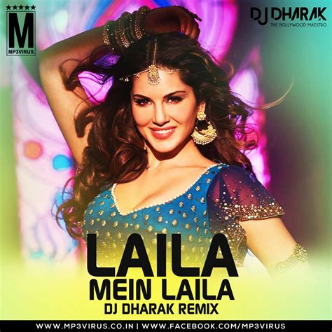 dj remix laila main laila dj dharak remix download song