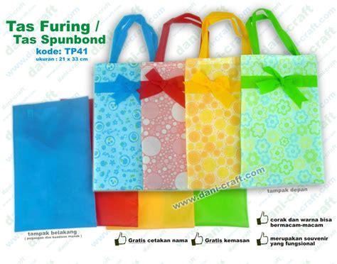 Jual Karung Goni Jogja souvenir tas blacu dan tas spunbond ukuran dan t