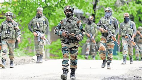 Indian Defence Companies Mba Openings by Army Rejects Of Attacks On Indian