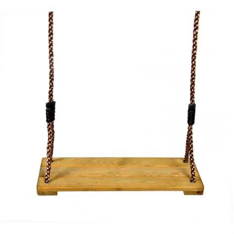 siege de balancoire la boutique en ligne si 232 ge balan 231 oire en bois de pin