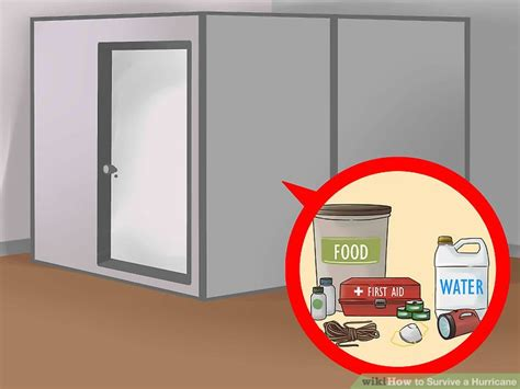 Small Energy Efficient Homes how to survive a hurricane with pictures wikihow