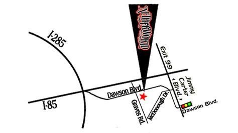 mapquest atlanta usa atlanta airport address mapquest