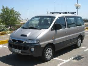 2013 hyundai h1 as the wagon by hyundai motor