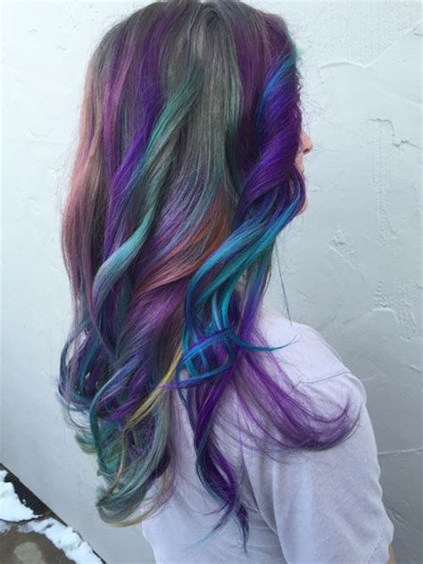 mermaid hair colors mermaid hair color salon denver co do the thing