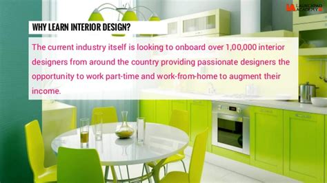 interior design course la interior design course