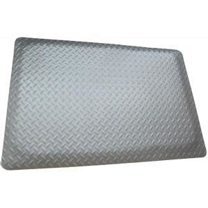 Garage Floor Mats Home Depot by Rhino Anti Fatigue Mats Brite Reflective Metallic