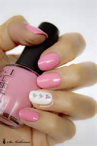 so cute valentine s day nail art