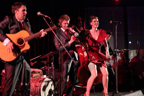 swing revue the swing revue presented by the darling buds of may jazzwa