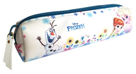 Pencil Bag Tsum Tsum Frozen Hk frozen character pencil