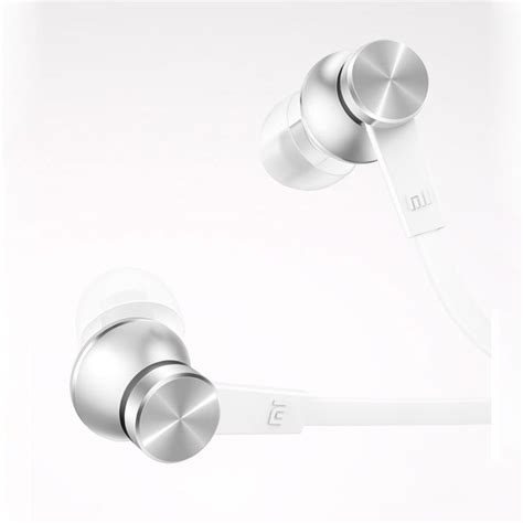 Xiaomi Mi Piston Huosai Earphone Colorful Edition Oem 1 xiaomi mi piston huosai 2 earphone colorful edition original silver jakartanotebook