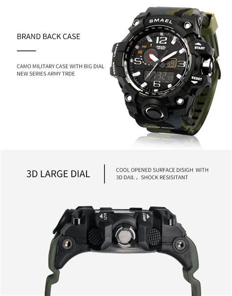 Jam Tangan Wanita Seiko Detik Bawah Anti Air Silver Gold Black smael jam tangan digital 1545mc backup